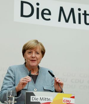 GERMANY-VOTE-CDU-MERKEL