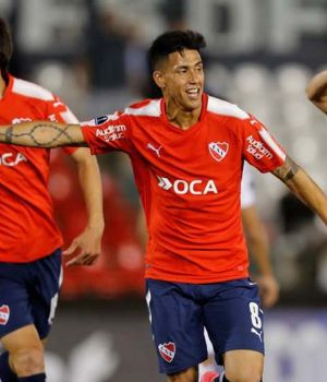 En Paraguay, Independiente sale en busca de otra final