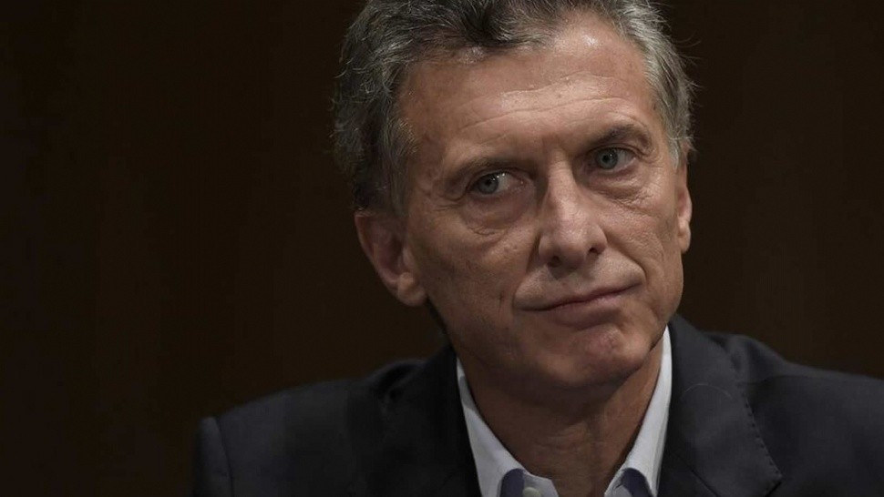 Macri, entre los clientes que destaca The Messina Group.