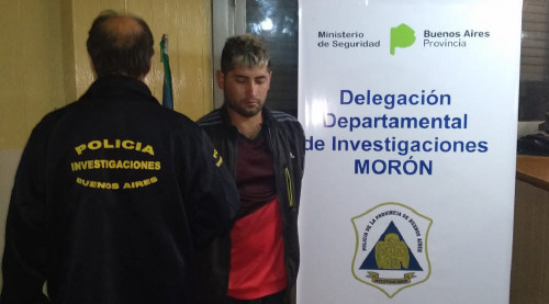 Cayó temible doble asesino