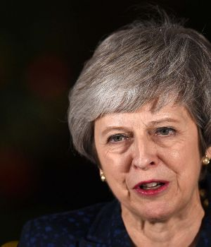 Theresa May no renovará su mandato en 2022.