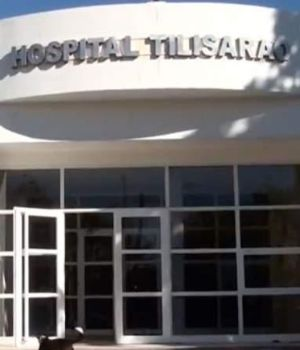 Minors died in the Tilisarao hospital.