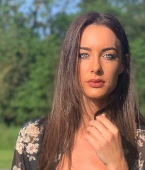 La youtuber Emily Hartridge.