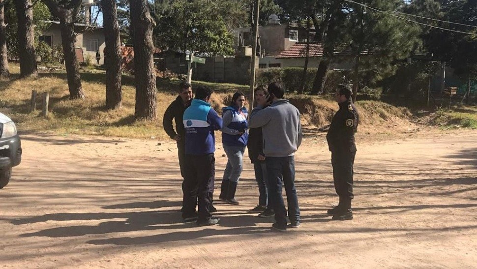 Intentarán determinar si el animal estaba en cautiverio o si era salvaje.