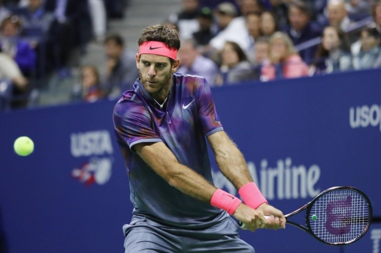 2017 US Open Tennis Championships - Day 12 - == FOR NEWSPAPERS, INTERNET, TELCOS & TELEVISION USE ONLY ==