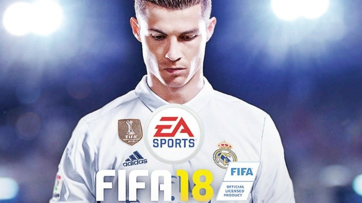 EA Sports FIFA 18 ya está disponible para todo el mundo