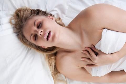 For some woman, anal sex may cause an orgasm